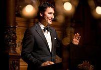 Allez-vous craquer pour Justin Trudeau sur ces photos de lui jeune ?