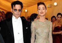 Amber Heard et Johnny Depp : un bébé pour l'automne ?
