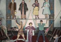 American Horror Story: à quoi ressemblent les acteurs en vrai?