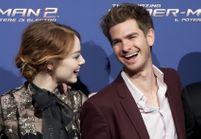 Andrew Garfield évoque son amour pour Emma Stone