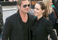Angelina Jolie, «Etre un père merveilleux et aimant rend Brad si sexy!»