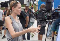 Angelina Jolie ne mangeait pas pendant le tournage de Unbroken