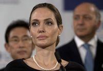 Angelina Jolie : sa tante décède d'un cancer du sein