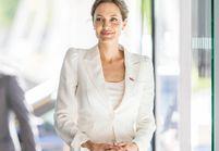 Angelina Jolie se mobilise à nouveau contre les viols en temps de guerre