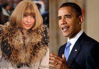 Anna Wintour et Barack Obama : leur dîner secret