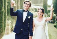 Antoine Griezmann marié à Erika Choperena : une lune de miel avec ses amis !