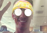 Antoine Griezmann : suivez la star des Bleus sur Snapchat !