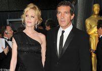 Antonio Banderas et Mélanie Griffith, sur le point de divorcer ?