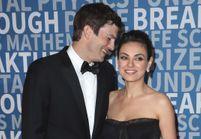 Ashton Kutcher et Mila Kunis déshéritent (eux aussi) leurs enfants