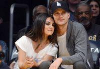 Ashton Kutcher: «Mila Kunis est une mère parfaite»