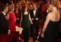 BAFTA 2014: la photo LOL d'Emma Thompson et du prince William