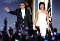 Barack et Michelle Obama: une histoire d'amour qui dure