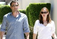 Ben Afflecket Jennifer Garner : un couple en crise?