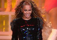 Beyoncé : découvrez le visage de ses jumeaux, Rumi et Sir