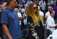 Beyoncé en train d'accoucher : Internet s'enflamme !