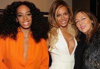 Beyoncé et Solange Knowles, première sortie à deux depuis le clash