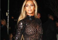 Beyoncé: «Je voulais montrer mon corps»