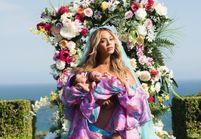 Beyoncé : le choix des prénoms de ses jumeaux enfin expliqué