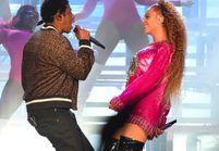 Beyoncé nue au lit avec Jay Z : le cliché qui affole les fans !