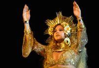 Beyoncé révèle officiellement les prénoms de ses jumeaux