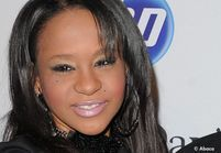 Bobbi Kristina, la fille de Whitney Houston hospitalisée