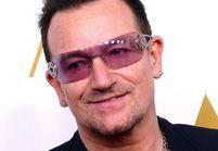 Bono est désormais la pop star la plus riche du monde