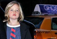 Brad Pitt et Angelina Jolie : Shiloh veut changer de prénom