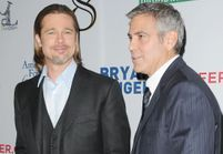 Brad Pitt, témoin au mariage de George Clooney ?