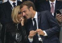 Brigitte et Emmanuel Macron : plus complices et amoureux que jamais au concert de Mika