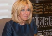 Brigitte Macron adore la mode, et la mode le lui rend bien