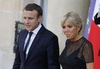 Brigitte Macron : elle révèle la seule chose qu'Emmanuel ne veut pas que l'on touche