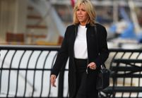 Brigitte Macron : la Première dame impose son style à New York