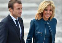 Brigitte Macron : quelle destination vacances pour le couple présidentiel ?