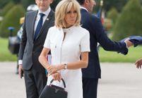 Brigitte Macron : ses looks affolent (aussi) les médias britanniques