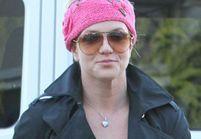 Britney Spears doublée dans son dernier clip ?