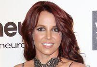 Britney Spears s'évanouit sous les yeux d'Elton John