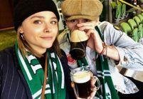 Brooklyn Beckham, la réconciliation : tendre baisers avec Chloë Moretz sur Instagram
