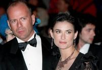 Bruce Willis et Demi Moore réunis pour leur fille Rumer