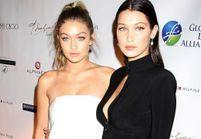 Buzz : la vidéo de Bella et Gigi Hadid qui reprennent Nicki Minaj