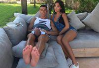 C'est officiel : la compagne de Cristiano Ronaldo attend un enfant !