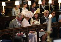 Camilla Parker Bowles : pourquoi le terrible regard de Kate Middleton fait le buzz