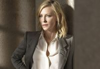 Cate Blanchett évoque l'adoption de sa fille, Edith