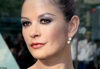 Catherine Zeta-Jones soignée pour troubles maniaco-dépressifs