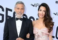«Ce que j'ai trouvé avec toi, c'est la certitude que le grand amour existe» : la magnifique déclaration d'Amal Clooney à George