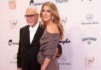 Céline Dion annule sa tournée pour être près de son mari