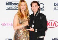 Céline Dion : découvrez son costume d'Halloween avec ses fils !
