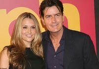 Charlie Sheen entame son troisième divorce