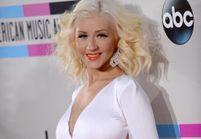 Christina Aguilera, après les fiançailles, une deuxième grossesse!