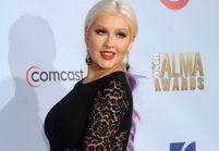 Christina Aguilera évoque ses problèmes de poids