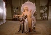 Christina Aguilera : filiforme dans sa nouvelle publicité